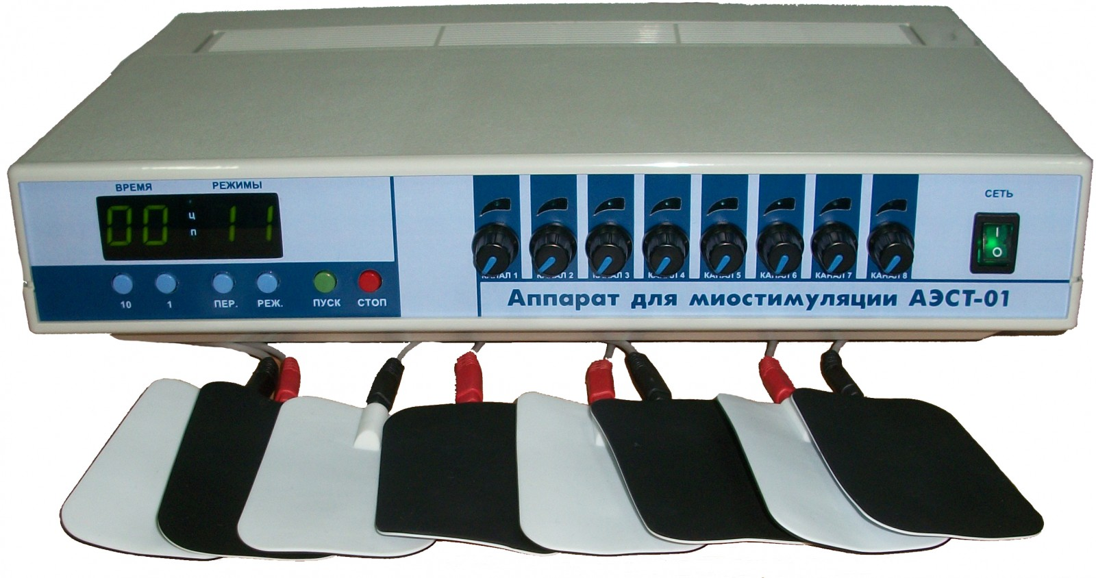 Миостимуляторы: цены в Новосибирске. Купить стимулятор в